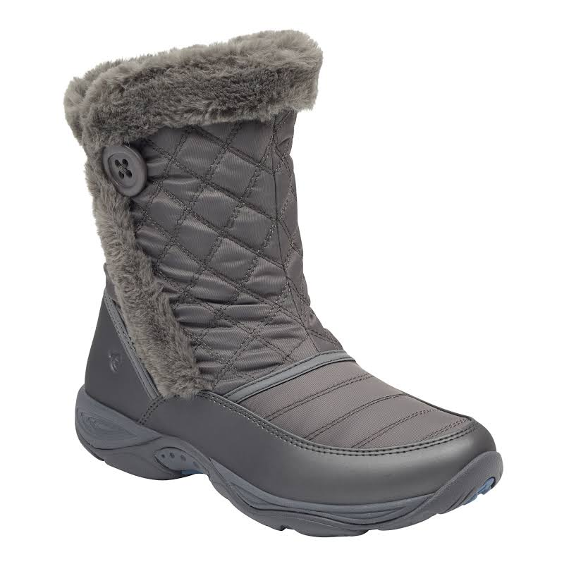 Easy Spirit Exposure 2 Boots Grey- Womens