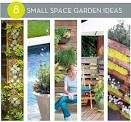 Roundup: 8 DIY Small Space Garden Ideas » Curbly | DIY Design ...
