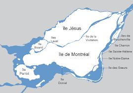 Hochelaga Archipelago