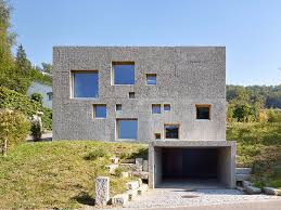Building A Concrete Block House Concrete Homes Curbed