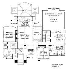 2000 Sq Ft Bungalow Floor Plans 43 Best 1000 To 2000 Sq Ft House Plans Images On Pinterest Bonus