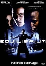 Lấy Độc Trị Độc Equilibrium