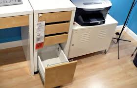 cabinet file cabinets ikea holiness shallow depth filing cabinet