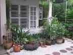 PANTIP.COM : R8174189 ขอรูปการตกแต่ง จัดสวน หน้าบ้านทาวน์เฮาส์ ...