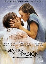 Diario de una pasión