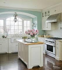 Gray Color Schemes For Kitchens by Best 25 Aqua Kitchen Ideas On Pinterest Teal Kitchen Decor