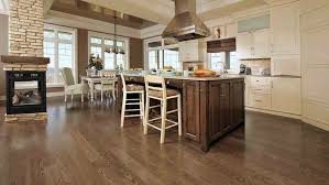 Flooring For Kitchen by Best Hardwood Floor For Kitchen Home Decorating Interior Design