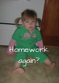 Does Homework Help or Hinder a Students Love of Learning