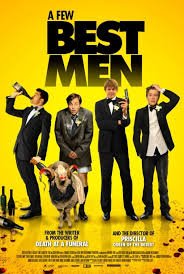 A Few Best Men (2012)