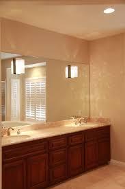 frameless vanity oval mirror millary oversized 24in kaleidoscope