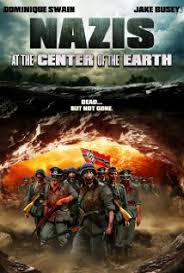 Nazis at the Center of the Earth affiche