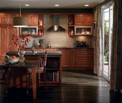 cherry cabinets in kitchen office cabinets in dark cherry finish diamond cabinetry