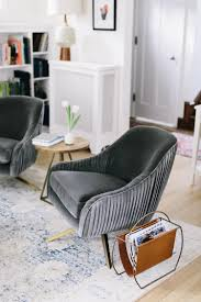 Good Quality Swivel Chairs For Living Room It Takes Two Or A West Elm Roar Rabbit Giveaway Wit U0026 Delight