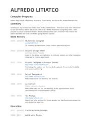 Graphic Designer Resume Sample by Multimedia Designer Resume Samples Visualcv Resume Samples Database
