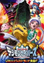 Digimon Latino