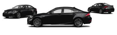lexus sedan packages 2017 lexus is 200t 4dr sedan research groovecar