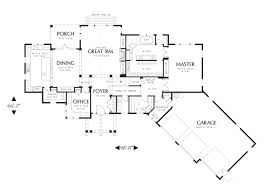 Bhg Floor Plans by Ira 5902 3 Bedrooms And 2 Baths The House Designers