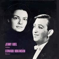 Jenny Abel