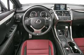 lexus nx white price 2015 lexus nx 200t f sport 300h first test motor trend