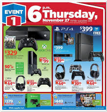 after thanksgiving sale 2014 walmart black friday ads walmart offers sweet black friday deals see