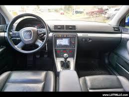 2007 audi a4 2 0t quattro german cars for sale blog