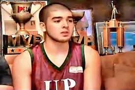 Andre Paras explains why he chose UP | ABS-CBN News - 061713_andre