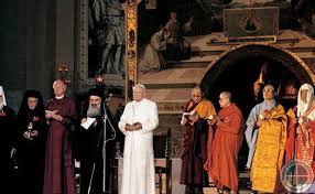 """Comment le Pape voit-il le N.O.M?Comme étant """"la terre promise""""! Images?q=tbn:ANd9GcSmRWHp2HwHTRVubyrkJvcu7QrtHiyAikGwbA1GKBtOZolqCOmC"""
