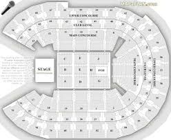 sydney allphones arena seat numbers detailed seating plan