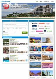 hotels search compare with aggregator ahead hosting