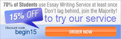 Paper Writing Service from Trained Writers