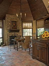 Kitchen Tile Flooring Ideas Kitchen Wood Tile Floor Ideas Black Wine Bottle Glass Room