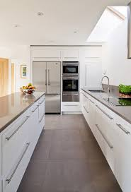Modern Kitchen Designs With Island by Download Modern Kitchen Ideas Gen4congress Com