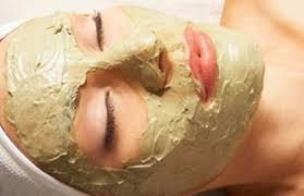 mascara para o rosto