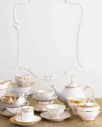 inspiration and tips to mix and match your china like a pro