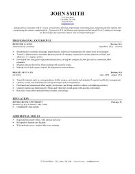 Retail Sales Associate Resume Sample   food service industry resume