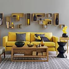 Yellow And Gray Living Room Rugs Home Interior Contemporary Gray And Yellow Living Room