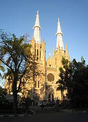 Roman Catholic Archdiocese of Jakarta
