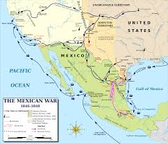 Mexican–American War