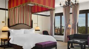 Hotel Canopy Classic by Rooms U0026 Suites At Hotel Des Indes The Hague