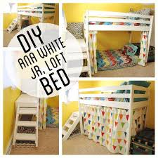 Plans For Building Bunk Beds by Best 25 Loft Bunk Beds Ideas On Pinterest Bunk Beds For