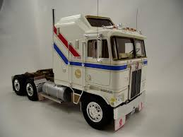 kenworth truck models kenworth vit200 on the workbench big rigs model cars magazine