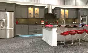 shaker grey kitchen cabinets we ship everywhere rta easy