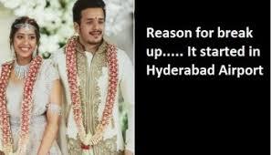 Reason Why Akhil  amp  Shriya Wedding is cancelled