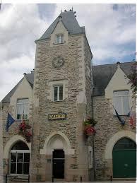 Nozay, Loire-Atlantique