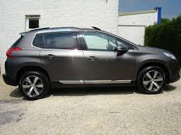 2nd hand peugeot cars used nimbus grey cars for sale in alderminster warwickshire j h