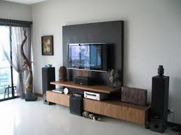 Living Room Tv Cabinet Home Design American Style Living Room With Green Sofa And