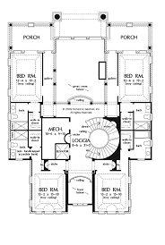 Floor Plans For Mansions Gilded Age Mansions Floor Plans 03 10 Kykuit Rockerfeller U0027s