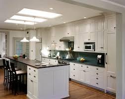 Ikea Kitchen Designs Layouts Stunning Open Galley Kitchen Designs 52 For Your Ikea Kitchen