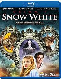Grimm's Snow White 2012
