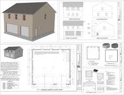 100 apartment over garage floor plans 100 garage with
